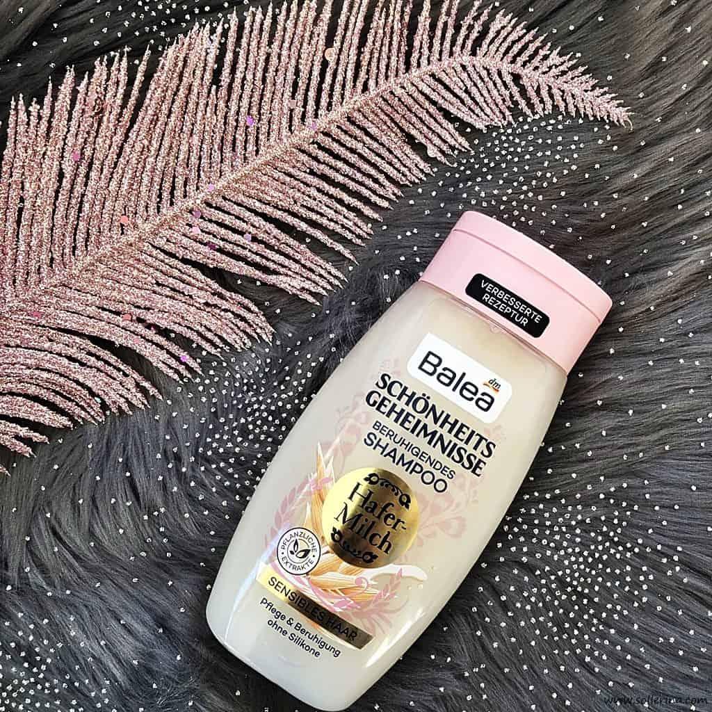 Balea - szampon do włosów