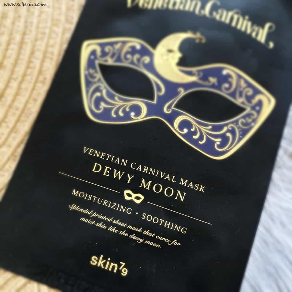 Skin70 - Venetian Carnival Mask