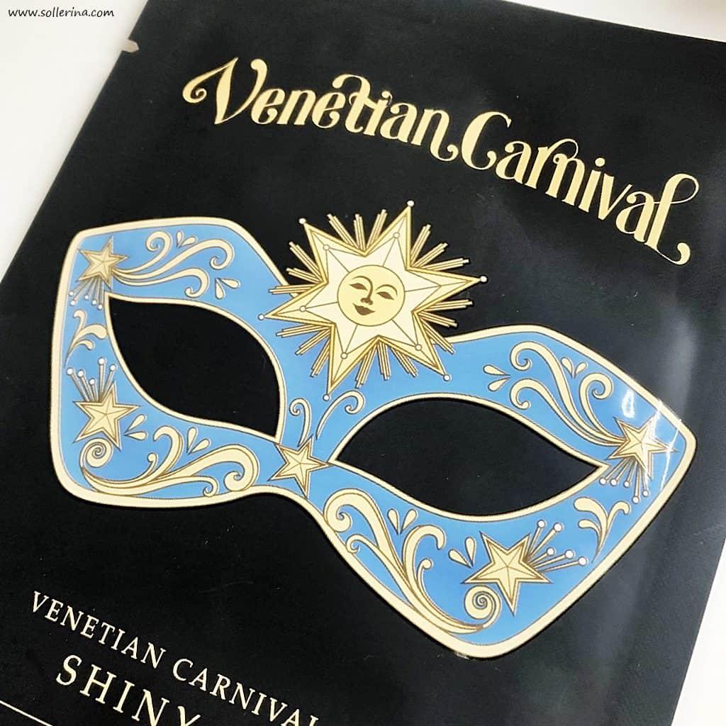 Skin79 - Venetian Carnival