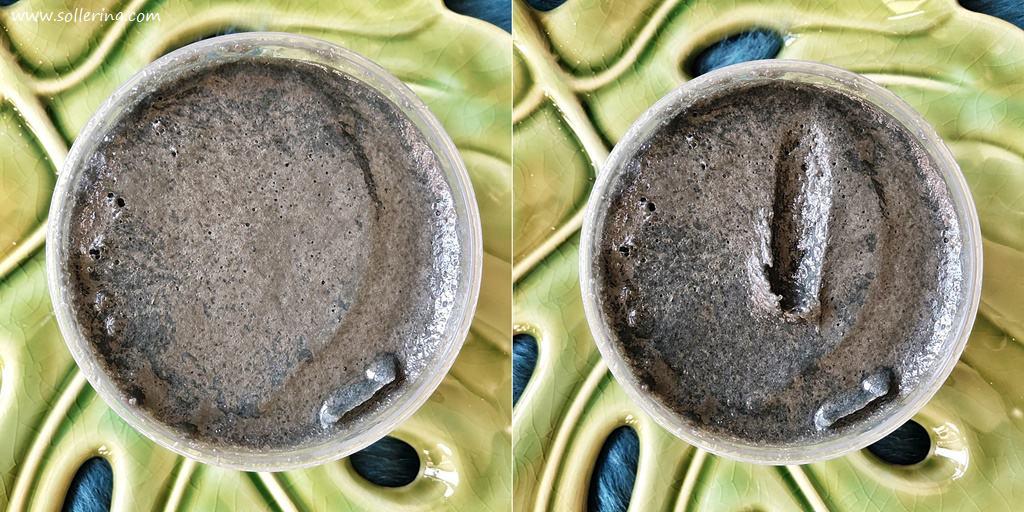 Organic Shop - peeling atlantyckie algi