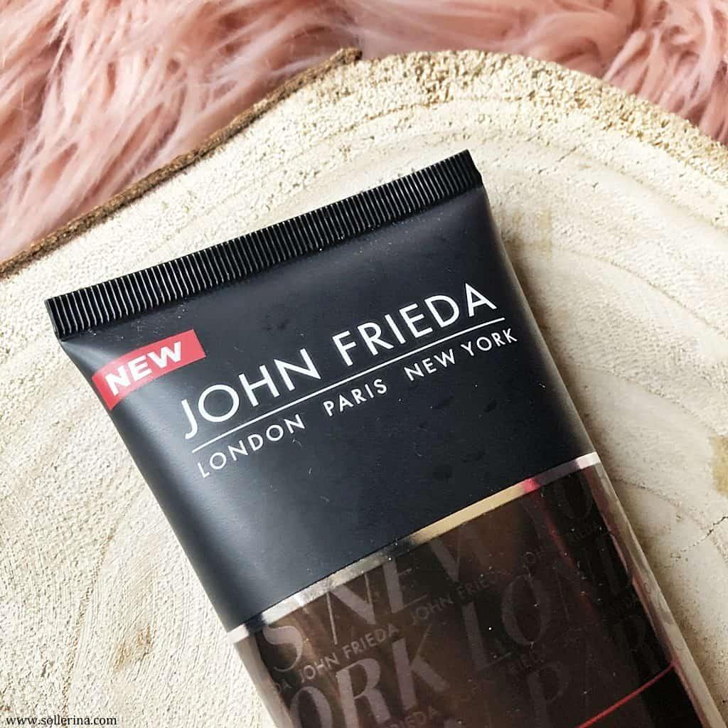 John Frieda odżywka do włosów Brilliant Brunette balsamo per i capelli