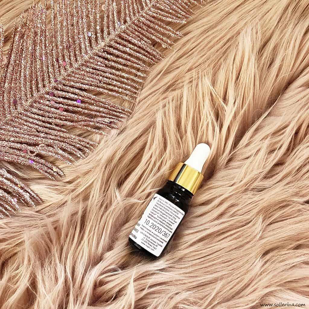 Majru - naturalny olejek do skórek i paznokci