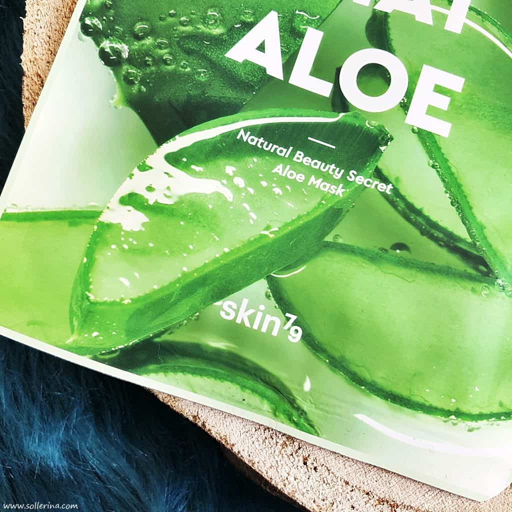 All that aloe