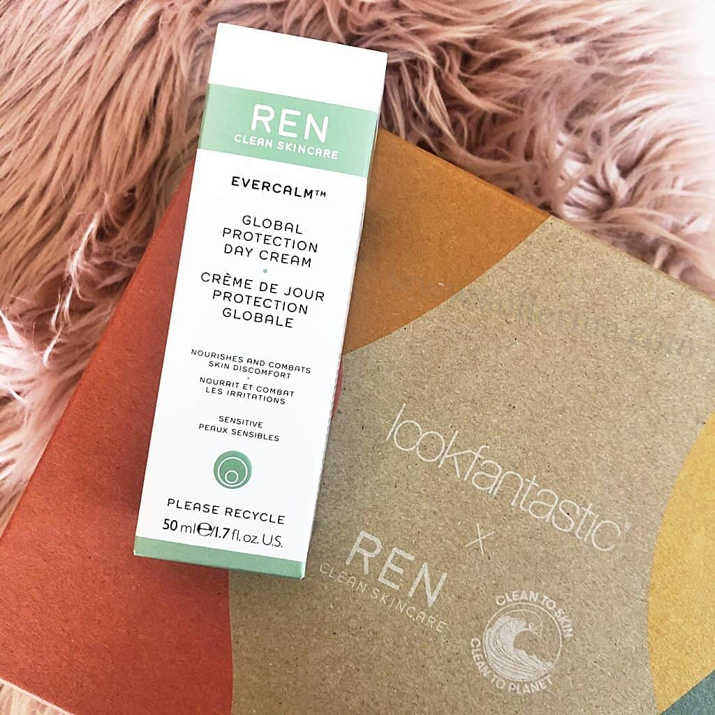 Ren Clean Skincare - Global Protection Day Cream