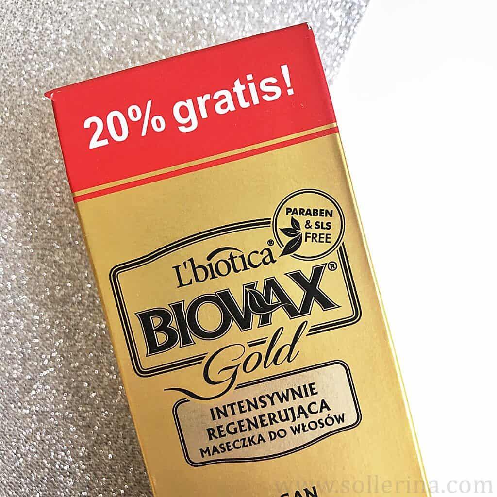 Biovax gold opinie opinioni blog