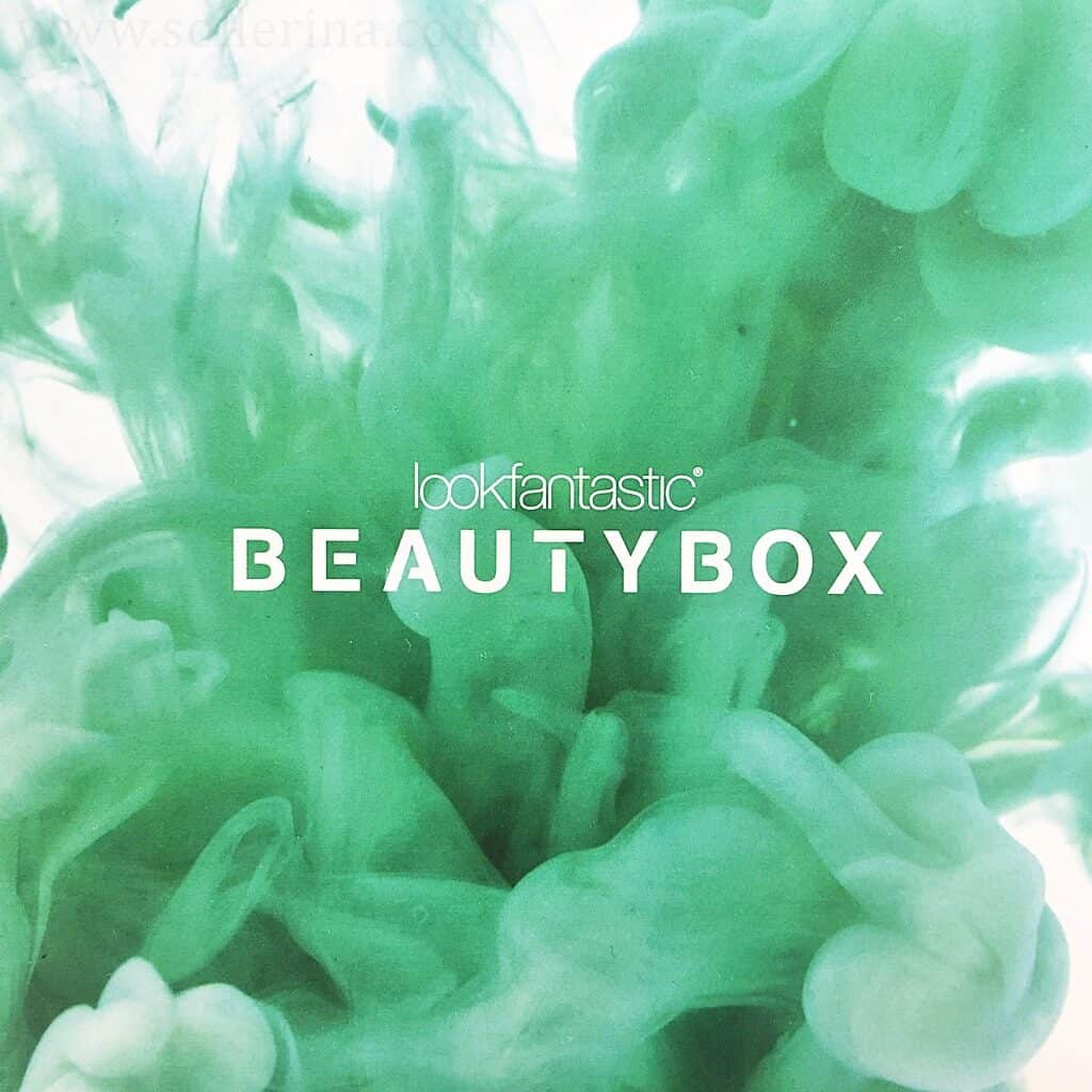 Lookfantastic - The Science of Beauty Limited Edition Beauty Box
