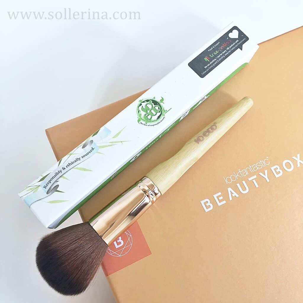 So Eco – blush brush