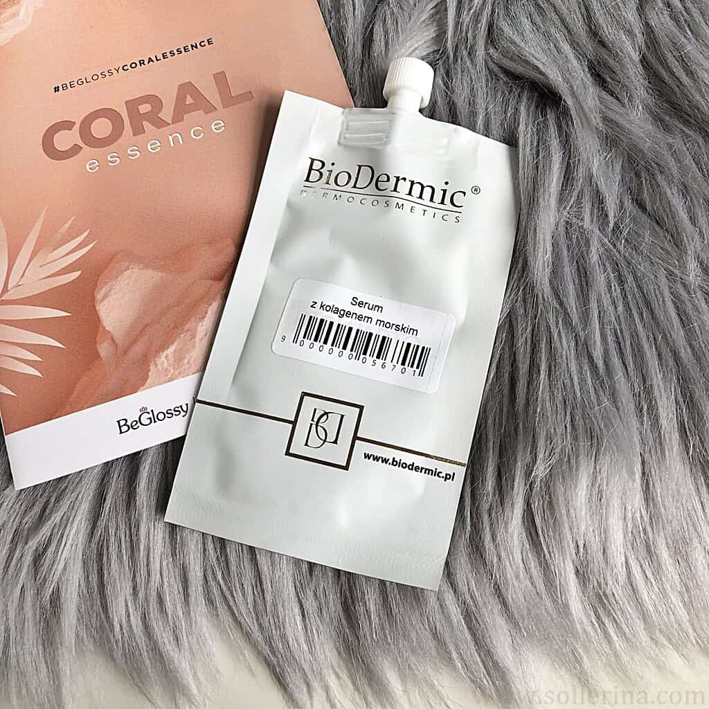Biodermic Dermocosmetics – serum kolagenowe