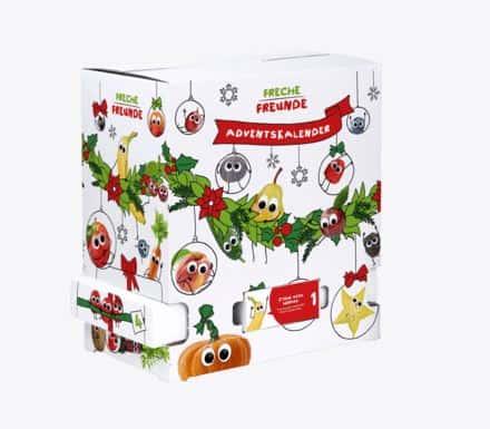 DM Freche Freunde kalendarze adwentowe adventskalender calendario dell'avvento 2020