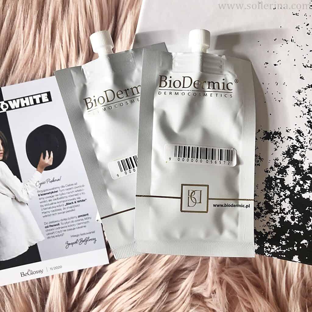 BioDermic – Dermocosmetics – krem do szyi i dekoltu + krem przeciwstarzeniowy z ekstraktem z pereł