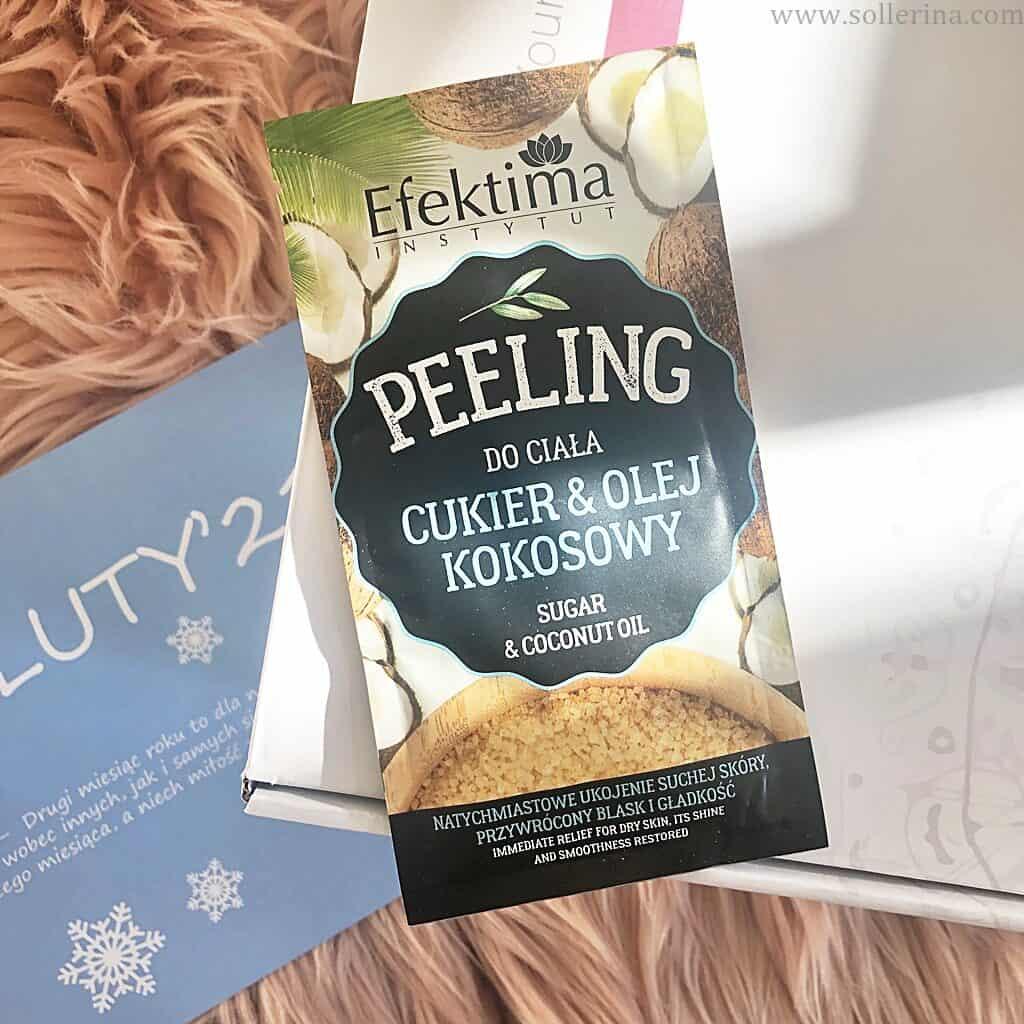 Unboxing: Chillbox - luty 2021 | Efektima Instytut, Verbena, The Orchid Skin, Orientana, Manufaktura Zacnego Mydła 1