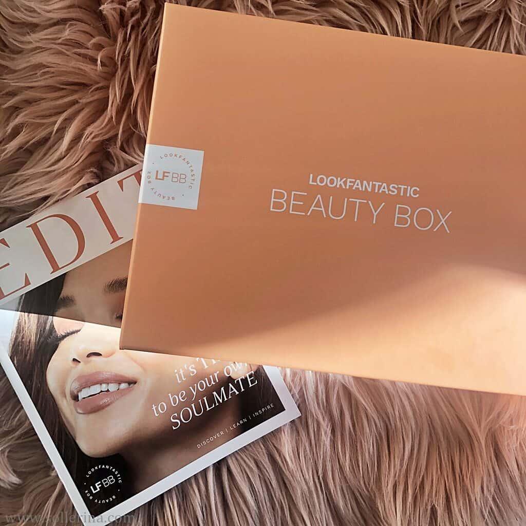 Lookfantastic - luty 2021 | Eyeko, Illamasqua, Bubble T, Madara, Magnitone London, Balance Me