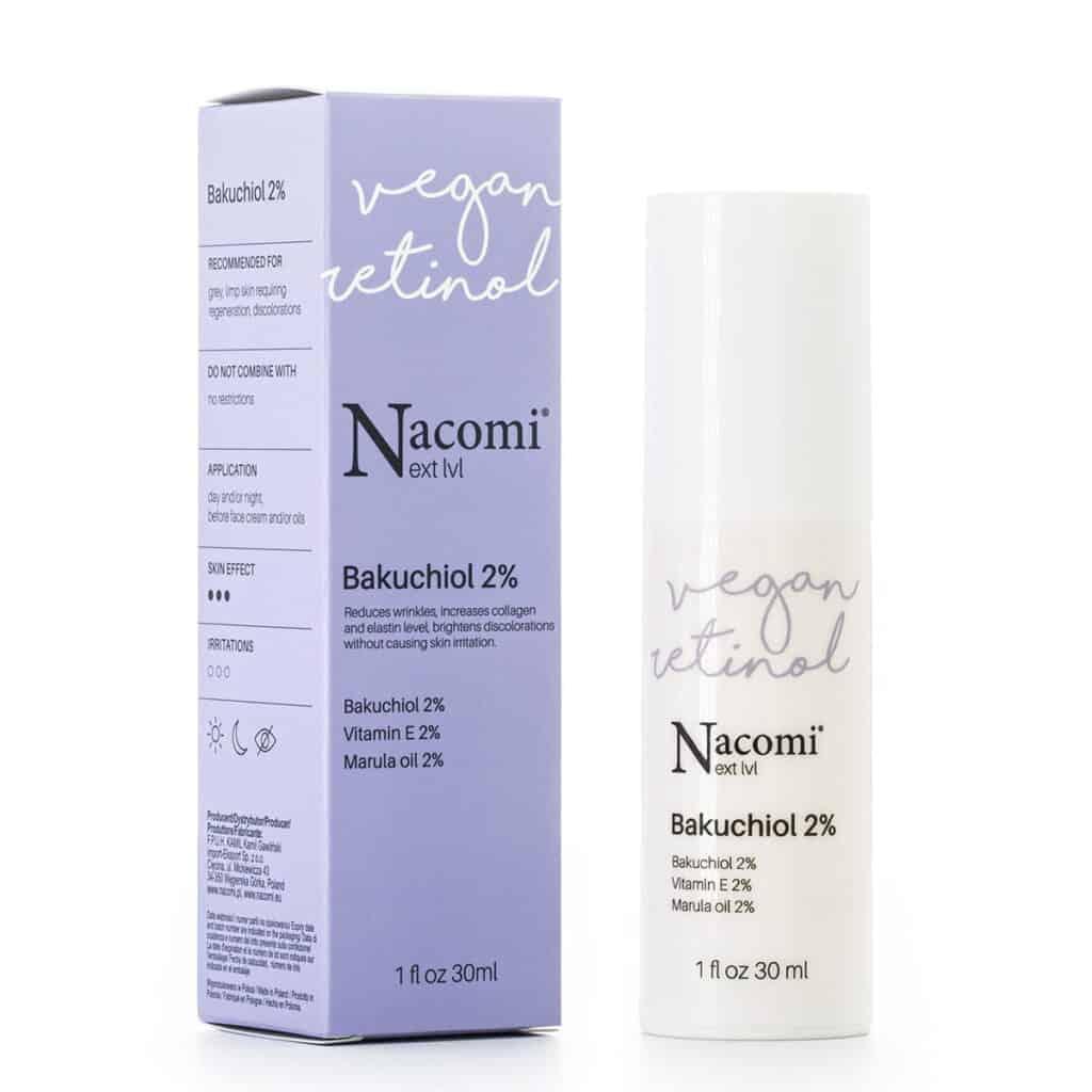 Nacomi Next lvl - Bakuchiol 2%