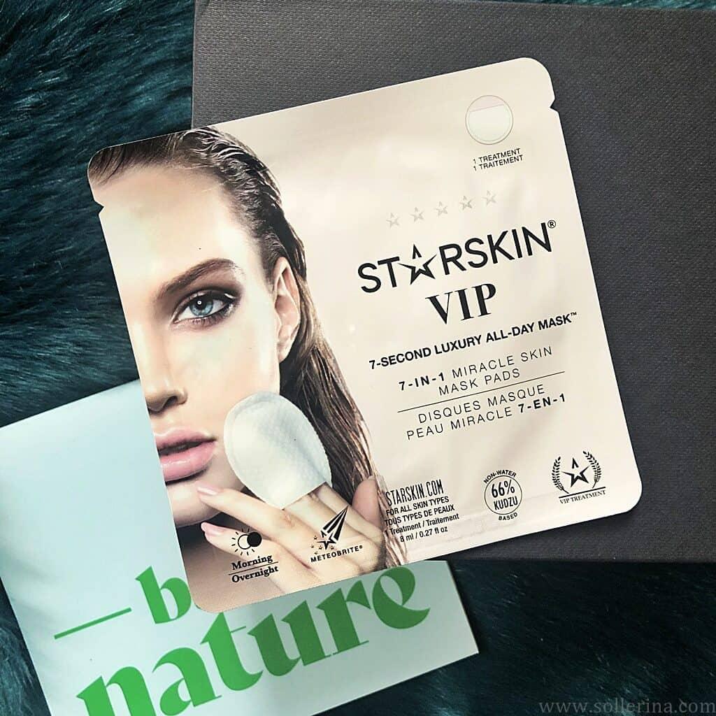 Starskin – VIP 7 Second Luxury All Day Mask