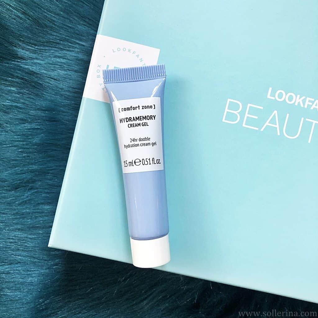 Comfort Zone – Hydramemory Cream Gel