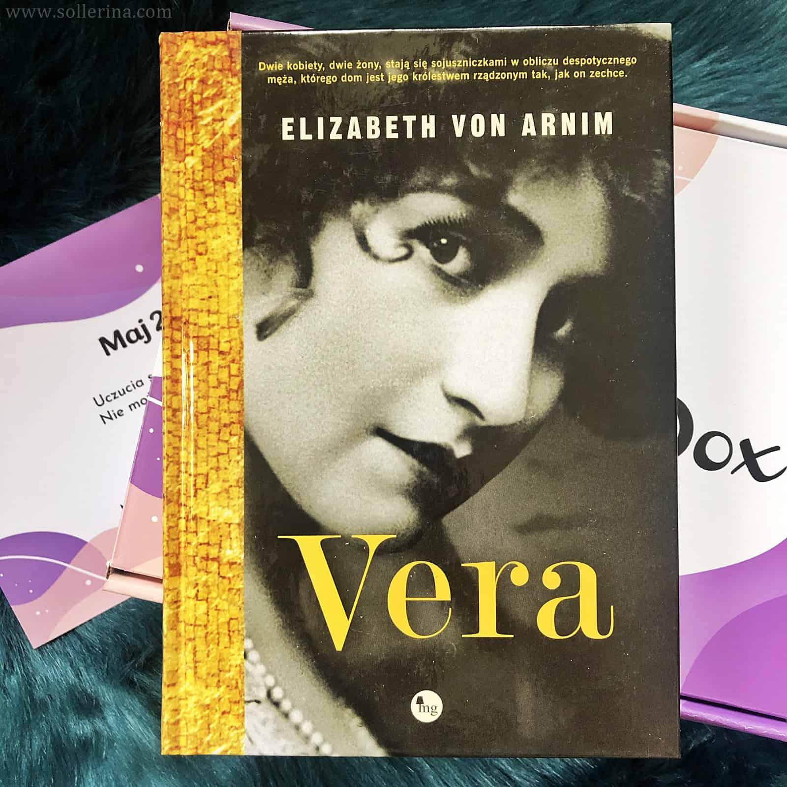 Chillbox - Vera – Elizabeth von Arnim