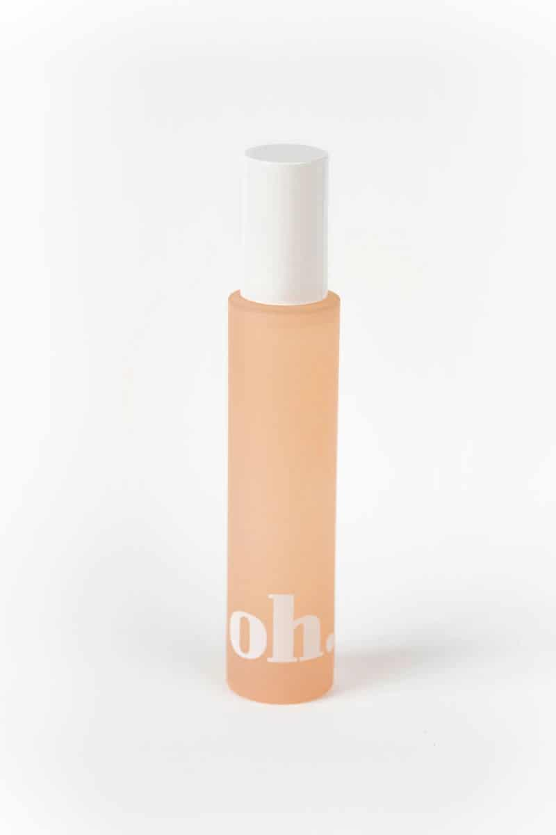 espressoh - Ohily – Oil to milk cleanser (Fot. espressoh)